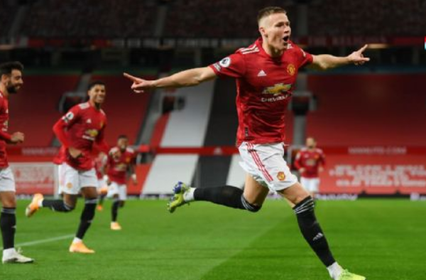 5 Hot issues after Manchester United slapped Leeds