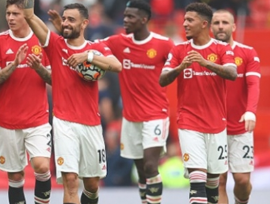 Manchester United player ratings vs Leeds United